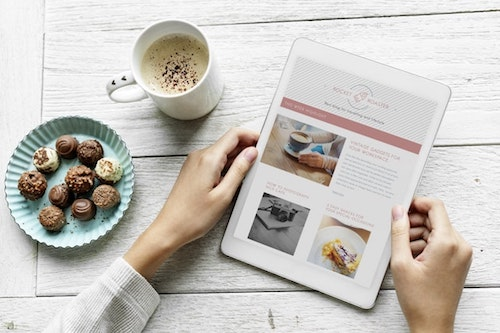 初めてのアフィリエイト本「本気で稼げるアフィリエイトブログ」がすごく良かった。