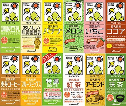 【ふるさと納税】美容系の返礼品5:豆乳飲料
