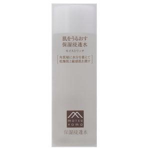 肌を潤す保湿浸透水:乾燥性敏感肌の私が使う低刺激&保湿力の高いセラミド入り化粧水